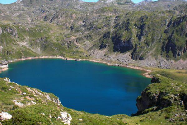 Lago Somiedo