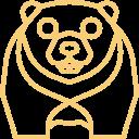oso icono