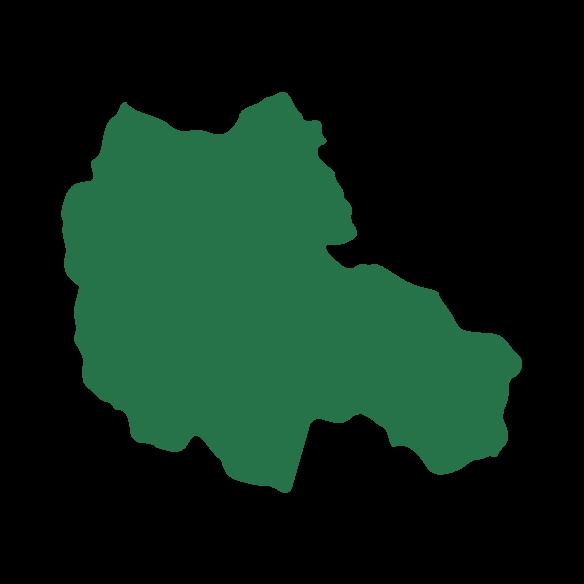 Mapa de somiedo